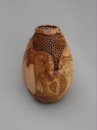 Artistic Woodturning And Wood Sculpture At Woodsong
