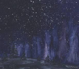 Window Into The Cosmos